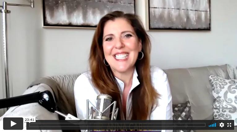 TGFD Show Exclusive: Dr. Anna & Dr. Laura Berman Talk Sex Toys