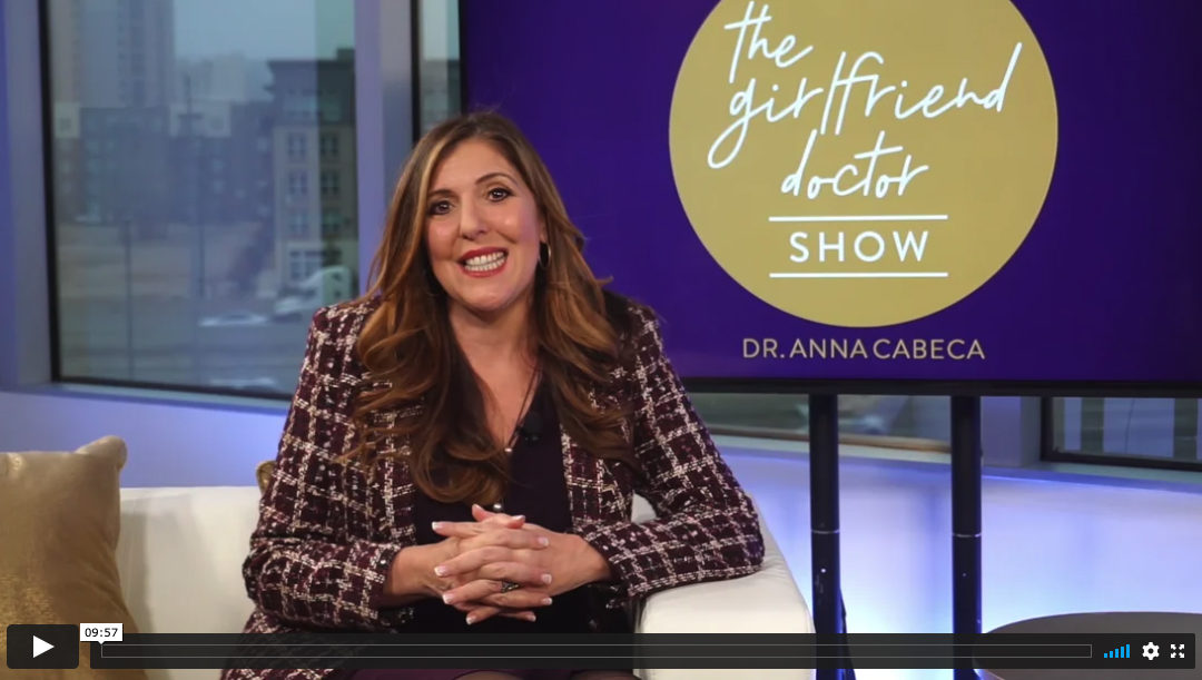TGFD Show Exclusive: Dr. Anna & Debbie Marielle – Tips to increase female orgasm